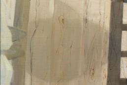 Alexandra Verkerk, olieverf op linnen, 100x50