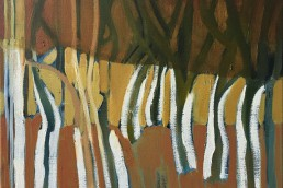 2018 schilderij forest-11