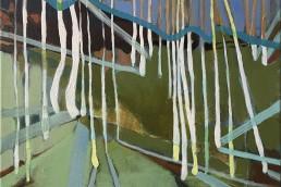 schilderij 2018- forest 14