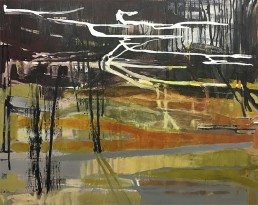 schilderij forest 16