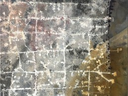painting oil, 2019, Alexandra Verkerk
