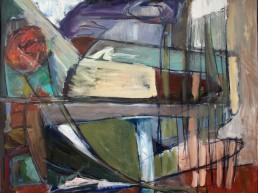 acryl op linnen, 1986, 140x120