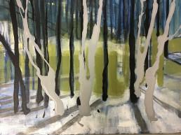 schilderij- tree 8
